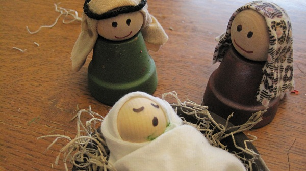 301 moved permanently for Nativity crafts to make