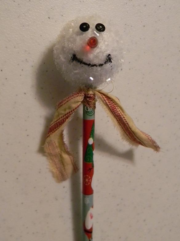 snowman-craft